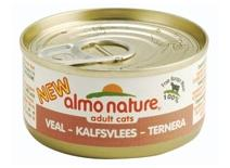 Almo Nature Cats konzerva 70 g