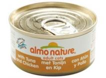 Almo Nature Cats 70 g