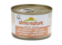 Almo Nature Dogs konz. losos 150g