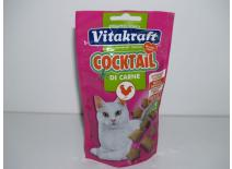 Vitakraft COCKTAIL DI CARNE 50g