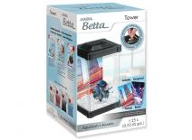 Akvárium MARINA Betta Tower Kit  (1,25l)