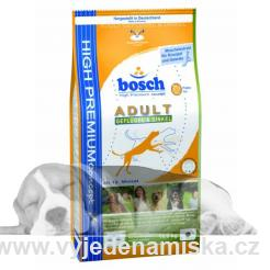 Bosch Dog Adult
