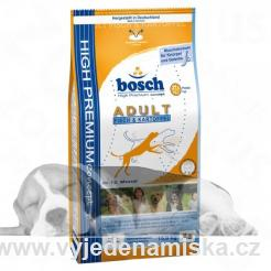 Bosch Dog Adult Fish a Potato