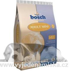 Bosch Dog Adult Mini