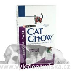 Purina Cat Chow Hairball