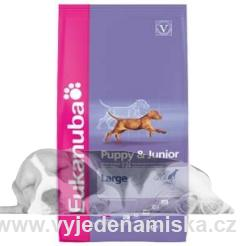 Eukanuba Puppy & Junior Large