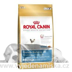 Royal Canin Fr. Bulldog Junior
