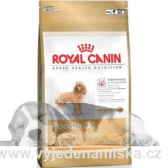 Royal Canin Pudl