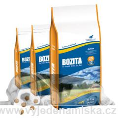 Bozita Junior