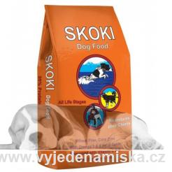 Firstmate Skoki All Life Stages 13 kg