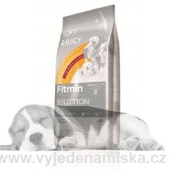 Fitmin Solution krmivo