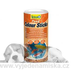 TETRA Pond Colour Sticks  (1l)