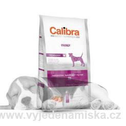 Calibra Dog EN Energy  NEW